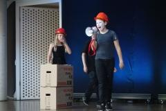 BiNe-Theater-Bild ACHTUNG-HIER WIRD GEARBEITET