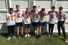 Bonn Schülermarathon 2019