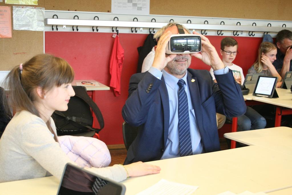 Bürgermeister VR