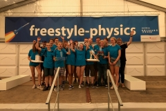 freestyle-physics Finale 2018