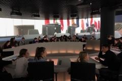 Q1-SoWi Kurse in Brüssel 2019
