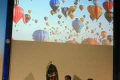 HeissluftballonExperiment